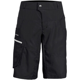 VAUDE Qimsa Shorts Men, black
